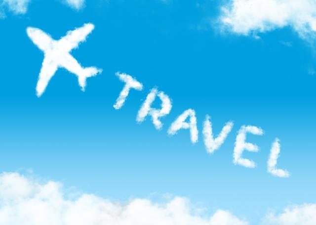 往復飛行機なのに安い!とってもお得な格安パッケージ旅行情報